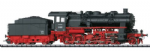 Trix 22936 DR BR58.10-21 Steam Locomotive III (DCC-Sound)